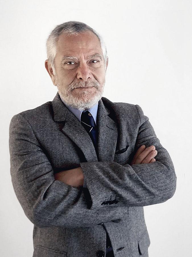Horacio Malberti Lago