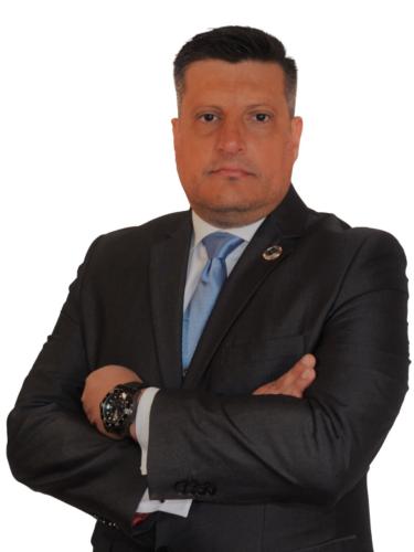 Sergio Carlos Araujo